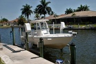 2012 Everglades 243 CC - #6