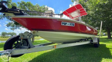 Clearwater 2100 Baystar, 2100, for sale