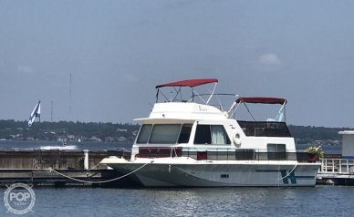 Holiday 42, 42, for sale - $53,400