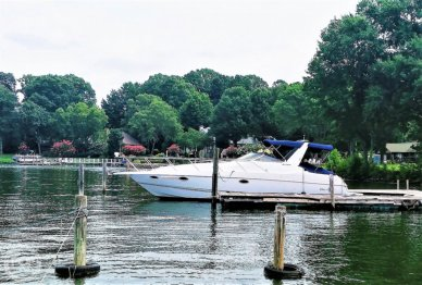 Chris-Craft 340 Crowne, 340, for sale - $37,300