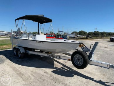 Smoky Mountain Boats 22, 22, for sale - $70,000