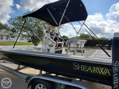 Shearwater 22, 22, for sale - $48,000