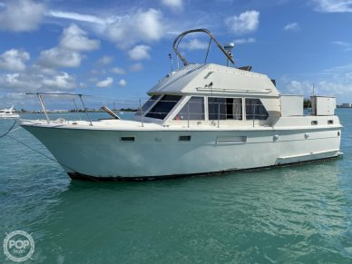 Hatteras 38 Double Cabin, 38, for sale - $35,000