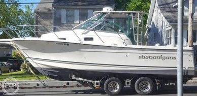 Trophy 2802, 2802, for sale - $27,900