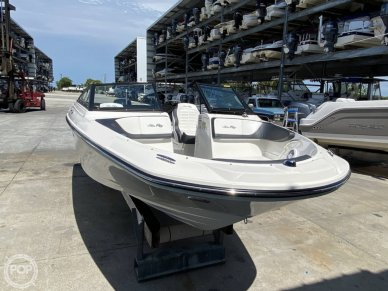 Sea Ray SPX 210, 210, for sale - $57,800