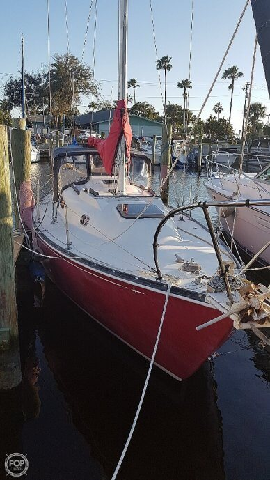 C & C Yachts 30, 30, for sale - $14,900