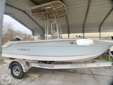 Robalo R160, 160, for sale - $36,600