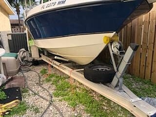 Hydra-Sports 2300, 2300, for sale - $24,750