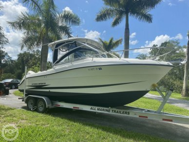 Hydra-Sports 2500 VX Vector, 2500, for sale