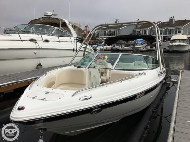 Chaparral 220 SSi, 220, for sale