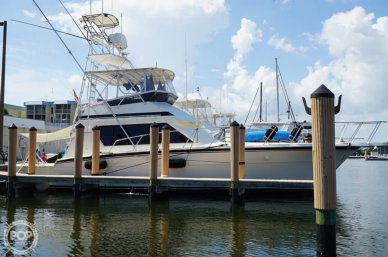 Hatteras 48 Convertible, 48, for sale - $200,000
