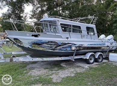 Harbercraft King Fisher 2525, 2525, for sale - $69,000