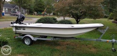 Carolina Skiff J1650, 1650, for sale - $9,800