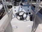2013 Dusky Marine 217 Open Fisherman - #6