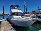 1990 Washington Homemade Boats Canfor Wave Runner 37' - #6