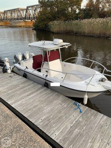 Mako 252, 252, for sale