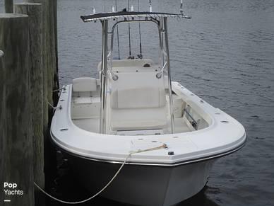 Parker Marine 2100 SE, 2100, for sale - $45,000