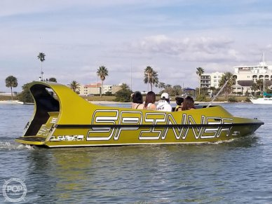 Smoky Mountain Boats 12 Passenger Jet Boat, 12, for sale - $60,000
