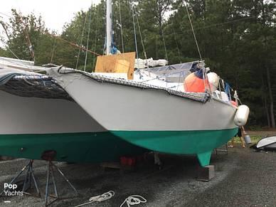 Piver Trimaran 36, 36, for sale - $27,800
