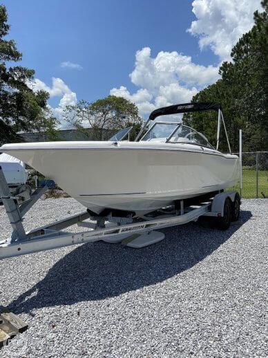 Key West 203 DFS, 203, for sale - $30,000