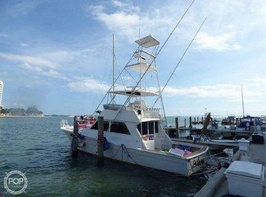 Viking 48 Sportfish, 48, for sale - $50,000
