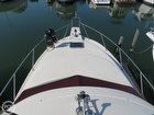 Foredeck, Bowrail, Anchor Pulpit