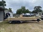 2019 Custom Custom Aluminum Flats Boat - #3