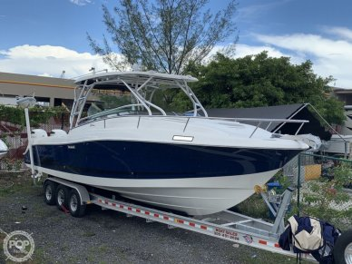 Hydra-Sports 3300 Vector EXP, 3300, for sale - $179,500