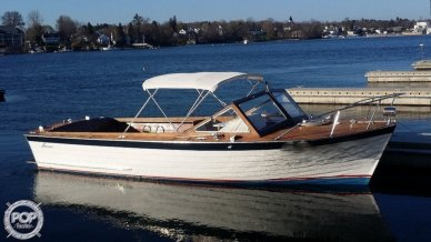 Lyman Cruisette, 26', for sale - $17,750