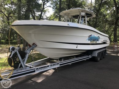 Hydra-Sports Vector 2900 CC, 2900, for sale - $151,000