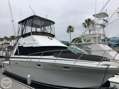 Luhrs 342 Tournament, 342, for sale