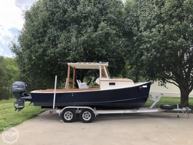 Seaway 21 Coastal Hardtop, 21, for sale - $32,500
