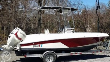 Wellcraft 18 CCF, 18, for sale - $21,750