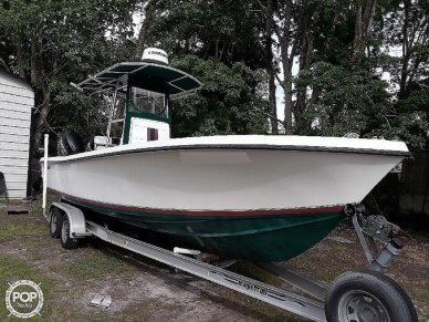 Contender 25 Open, 25, for sale - $94,500