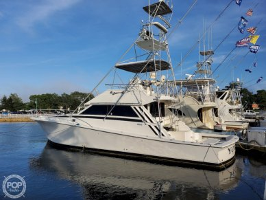 Southern Cross 52, 52, for sale - $124,500