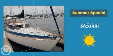 Columbia 45 Motor Sailer, 45, for sale - $65,000