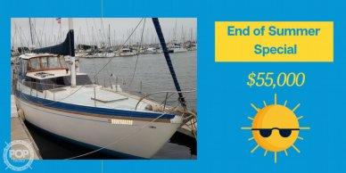 Columbia 45 Motor Sailer, 45, for sale - $55,000