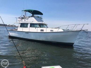 Mainship MK I, 34', for sale
