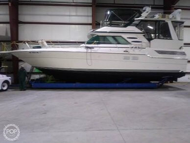 Sea Ray 440 Aft Cabin, 440, for sale - $75,600