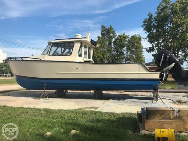 Custom 35 Aluminum Hull, 35, for sale