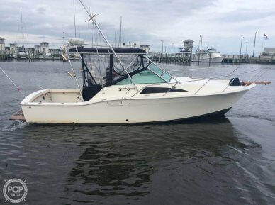 North Coast 31 Express, 31, for sale - $41,500