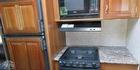 Microwave/hood Combo