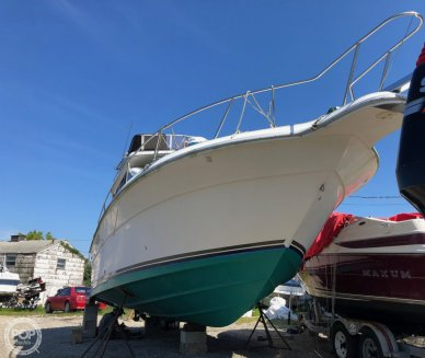 Sea Ray 300 Sedan Bridge, 300, for sale - $22,750