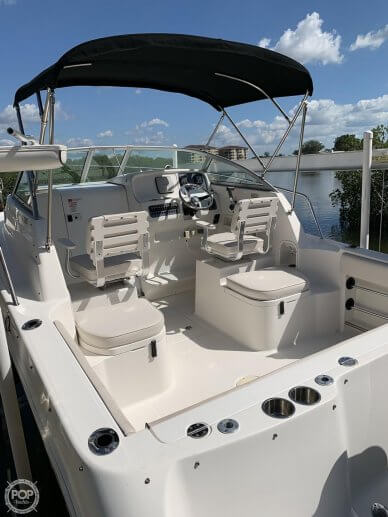 Robalo R225, 225, for sale - $33,400