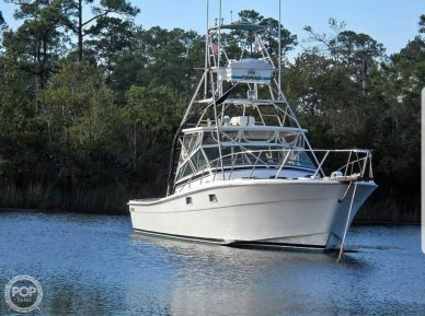 Topaz 36, 36, for sale - $50,000