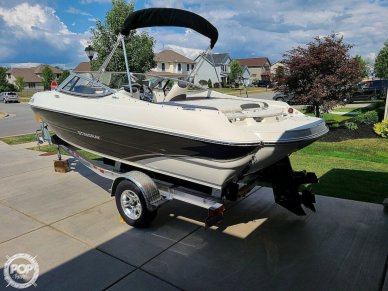 Stingray 198 LX, 198, for sale - $35,600