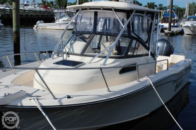 Grady-White 228 Seafarer, 228, for sale - $84,999