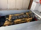 Catapiller Engine