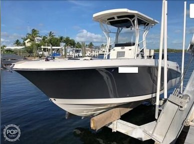 Scarab 242 Offshore, 242, for sale - $79,000