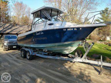 Seaswirl 2101WA, 2101, for sale - $24,900